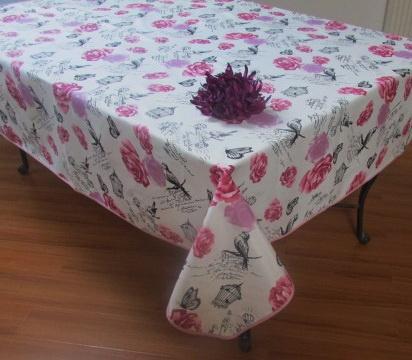Fata-de-masa-teflonata-Pink-Roses-Roses-V01-5047