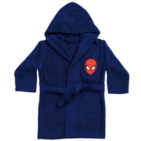 Halat-de-baie-2-4-ani-Spiderman