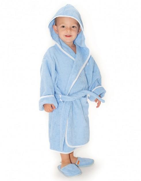 Halat-de-baie-copii-2-4-ani-Bees-Bleo-e1460222752253