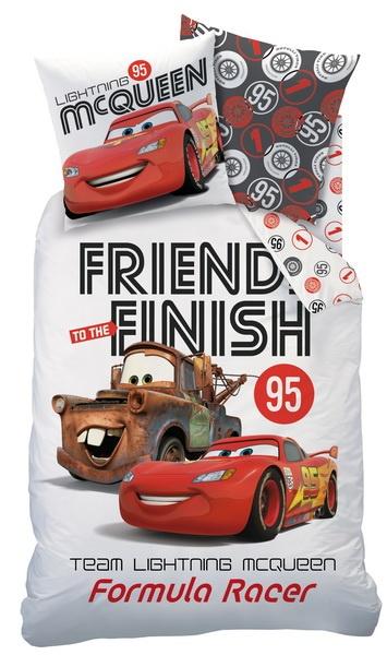 Lenjerie-de-pat-Disney-Cars-Formula-Racer