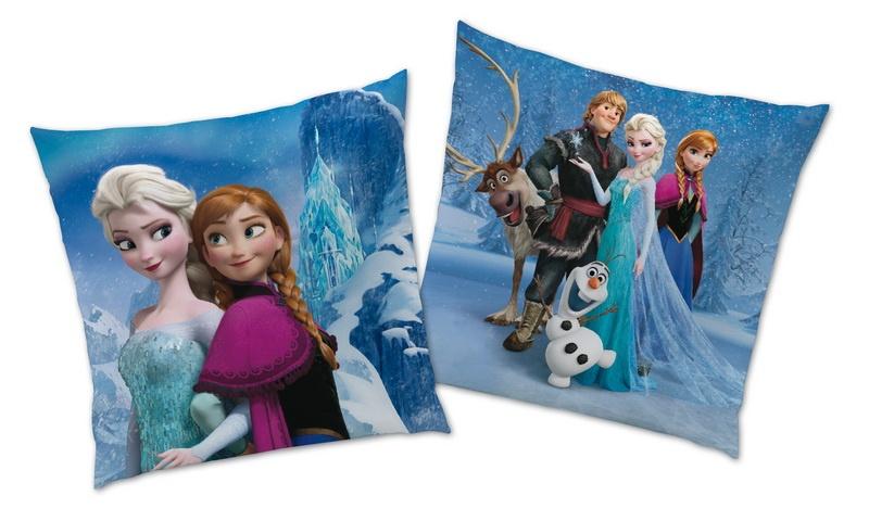 Pernuta Decorativa Disney Frozen Cristal
