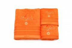 Set-de-3-prosoape-pentru-copii-portocaliu