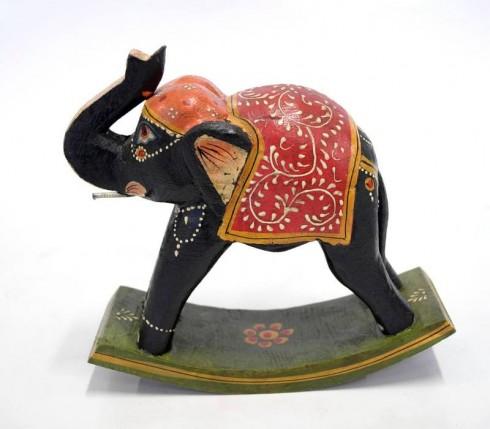 Statueta-Elefant-Mare