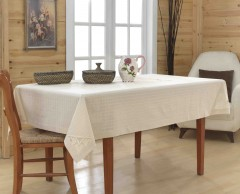 PR100 TABLE CLOTH_1 140x230cm  Fata de masa