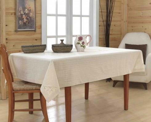 PR100 TABLE CLOTH_1 140x230cm  Fata de masa