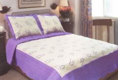 Cuvertura de pat 1+1 gratis (8)