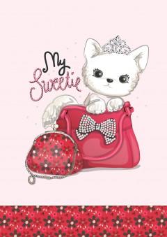 TİNY CAT