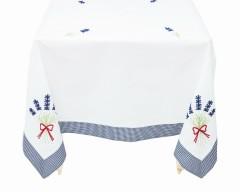 BK048-Navy Fata de masa Valentini Bianco_resize