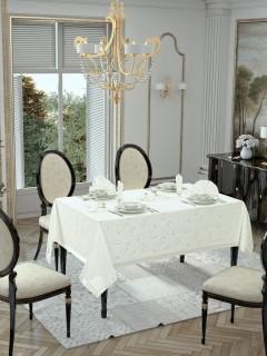 TH-Classic Alb-Fata de masa Valentini Bianco