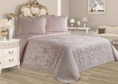 TH-Alegra Pudra Cuvertura de pat Valentini Bianco
