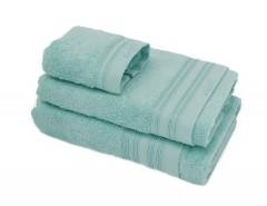 TM703-2135 Set de 3 prosoape baie