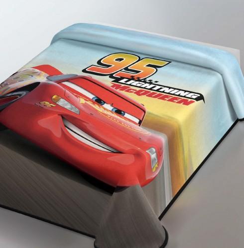 Patura de pat Disney- Cars